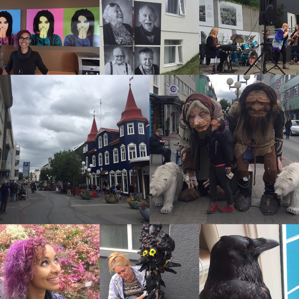 Charlena-Russell-Iceland-collage-02