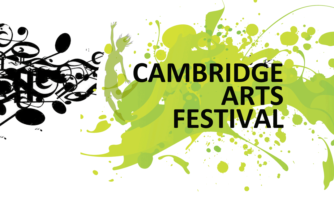 Cambridge Arts Festival – Sat. Jul 22, 2017